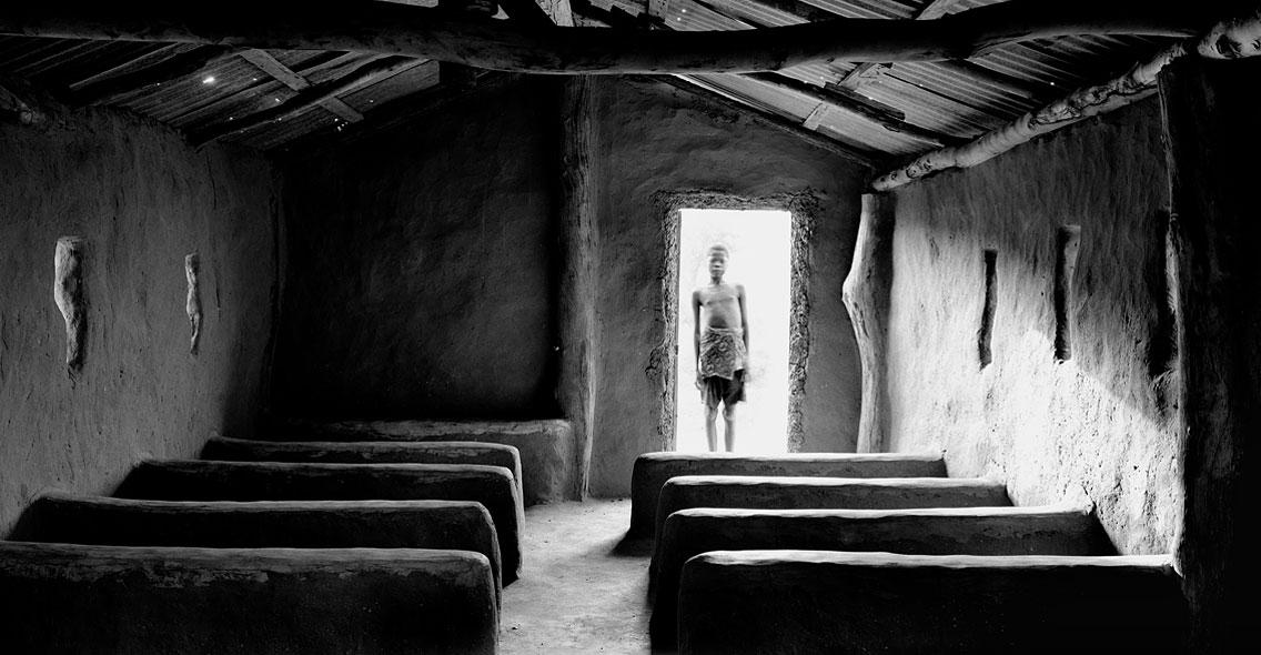 Penticostal Protestant Church, Koufitoukou, Togo