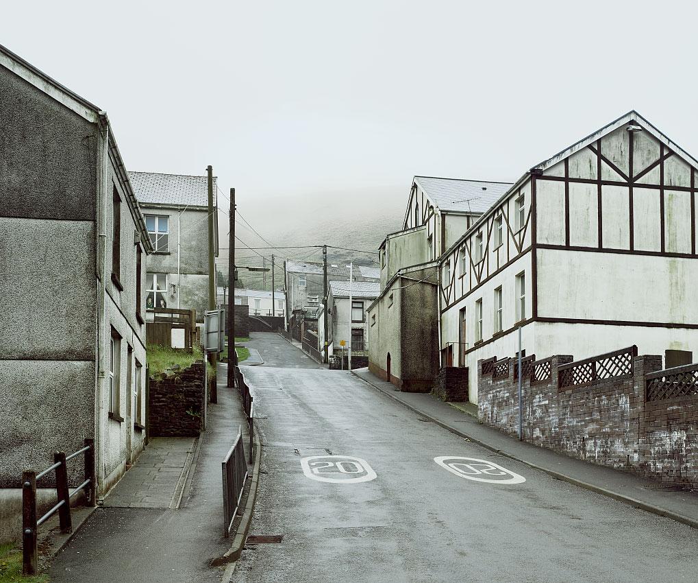 Blaengwynfi, Neath Port Talbot