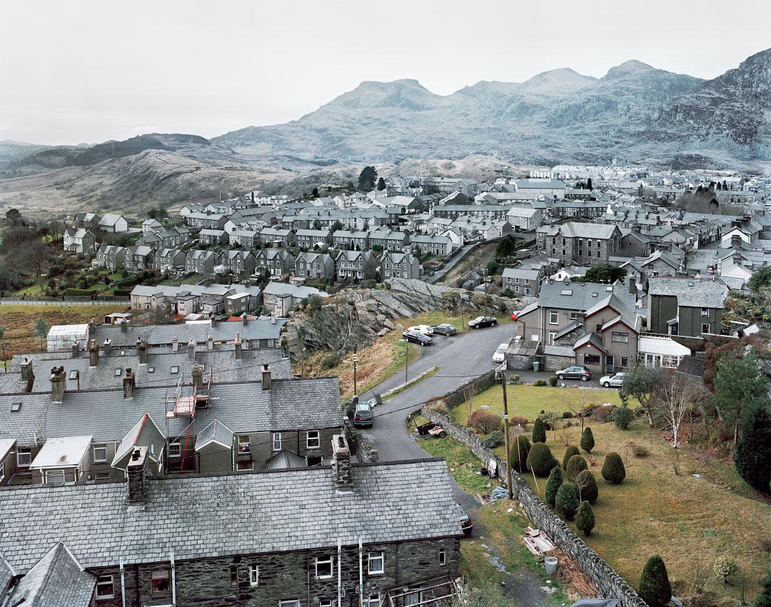 Blaenau Ffestiniog, Gwynedd