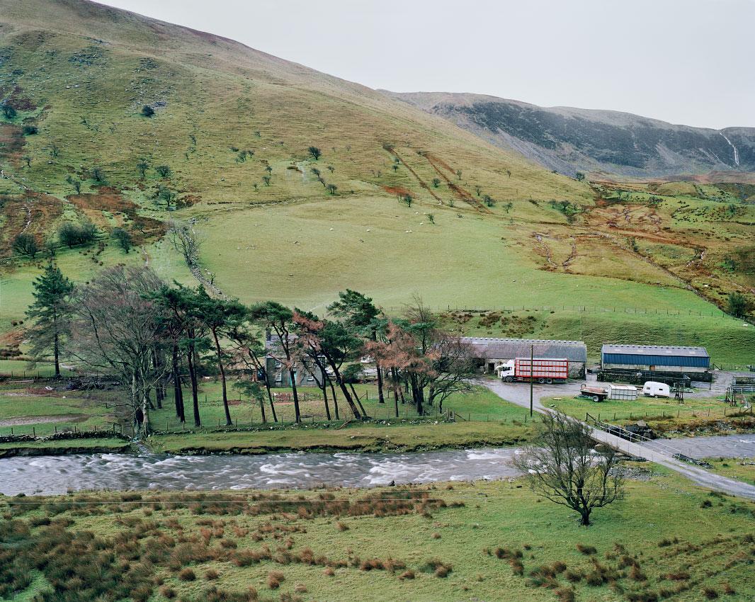 Cwmystwyth, Ceredigion