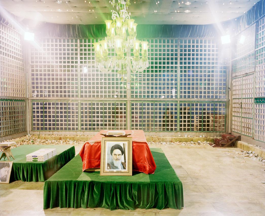 Tomb of Ayatollah Khomeini